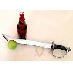 """Champagne Sabre Knife Wine Bottle 16"""" Nickle blade Champagne Saber Opener"""