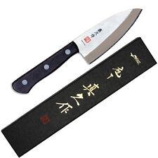 """MAC Knife CL-40 Japanese Series 4"""" Molybdenum Steel Deba Cleaver, Made in Japan"""