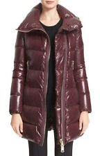 Moncler Joinville  Water Resistant Down Puffer Coat Jacket Size 0 $1520 NEW