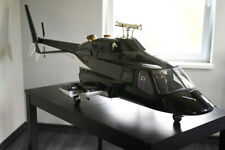Big airwolf turbine jetcat pht3 XL, vario supercopter, jeti futaba bavarian..
