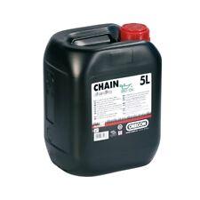 5 Liter Oregon Sägekettenhaftöl Bio Kettenöl Sägekettenöl