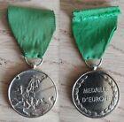 Médaille de la Fédération Européenne des combattants alliés de l'Europe