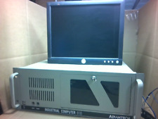 Advantech IPC-510MB-30Z Industrial Computer Without Key - Used