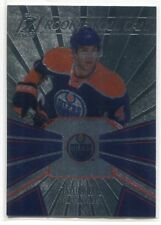 2010-11 Zenith Rookie Roll Call 3 Taylor Hall Rookie