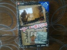 Return To Castle Wolfenstein - Chinese Box Edition