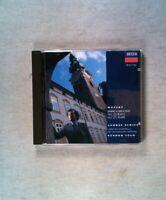 Mozart: Piano Concertos Nos. 22 (K482) & 23 (K488) Schiff, Andras:
