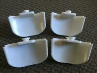 4 Piece Horse Jump Cups Cup Show Jumping OZ Made Wing Equestrian Riding Equipmen