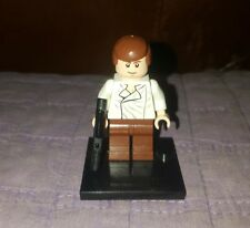 Authentic LEGO Star Wars Han Solo Minifigure sw278 8097 Slave 1 [2010] minifig