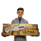 NERF Ultra Pharaoh Blaster - the farthest flying Nerf darts ever, up to 120 feet