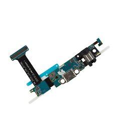Samsung Galaxy s6 Edge g925 g925f hembrilla de carga micrófono manija sensor flex micro