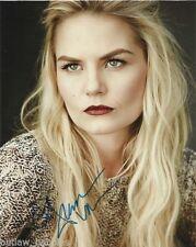 Jennifer Morrison Once Upon A Time Autographed Signed 8x10 Photo COA #7