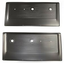 1967 68 69 70 71 72 C10 Pickup Door Panel -EDP (Pair)