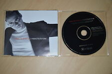 Marc Anthony - I need to know. CD-Single (CP1708)