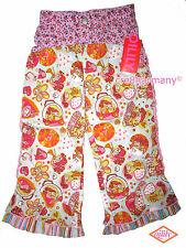 Oilily ✿ NWT designer GIRLS 'hairdo' Pants  ✿ Euro 104 / Size 3 - 4