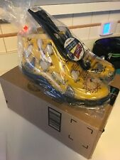 Sloggers Womens Ankle Boot, Chicken Daffodil Yellow Size 8