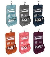 Kosmetiktasche zum aufhängen, Reisetasche Badtasche Hängetasche