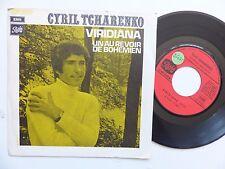CYRIL TCHARRENKO Viridiana 2C006 10355 HILMAN - SAKA Discotheque RTL