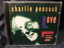 Charlie Peacock - Love Life