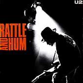 Rattle & Hum, U2 Live