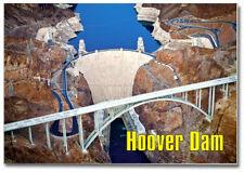 Hoover Dam, Arizona, AZ, Travel 2 x 3 Souvenir Fridge Souvenir Magnet #AZ007