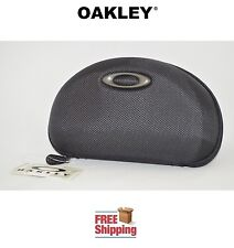 OAKLEY® SUNGLASSES RADAR ARRAY SOFT VAULT STORAGE CASE / M FRAME / RAZOR W/ FOAM