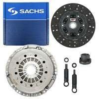 Clutch Kit For 06-08 BMW Z4 M Coupe Roadster JG38N3