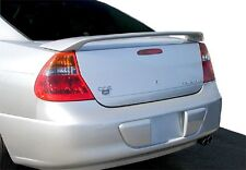Chrysler 300M Rear Wing Spoiler Primed Custom Style 1999-2004 JSP 339051