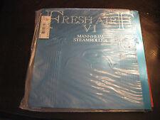 Mannheim Steamroller; Fresh Aire VI     on LP
