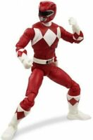 Hasbro Power Rangers Mighty Morphin Lightning Collection Red Action Figure