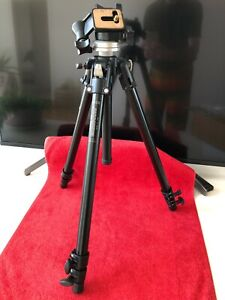 Manfrotto 190B + 056