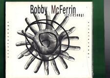 BOBBY McFERRIN - CIRCLESONGS CD DIGIPACK NUOVO SIGILLATO