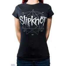Camisetas de mujer Ladies color principal negro