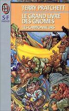 Le Grand Livre des gnomes, tome 1 : Les Camionneu...   Buch   Zustand akzeptabel