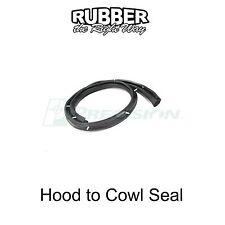 1981 1982 1983 1984 1985 1986 1987 Chevy GMC Truck Suburban Hood Cowl Seal