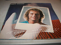 GARY WRIGHT TOUCH AND GONE LP NM Warner Bros BSK3137 1977