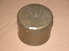 250 X 225 Solid Brass Round Bar Rod