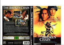 The Broken Chain (2002) DVD 22988