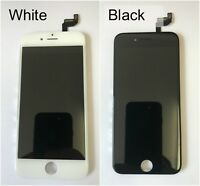 Apple iPhone 6S LCD Display Touch Screen White/ Black 100% Genuine