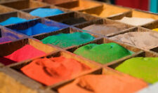 Marbling (Ebru) Paint Colors- POWDER