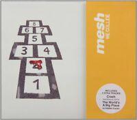 MESH We Collide [+2 bonus] CD Digipack 2006