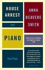 House Arrest and Piano: Two Plays-ExLibrary