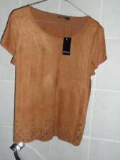 Esmara T-Shirt Glitzer Shirt Trachten Mode Wiesn Outfitt Okoberfest Pailetten