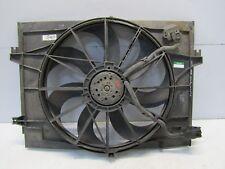 KIA SPORTAGE MK2 2005-10 RADIATOR FAN (A/C TYPE 2.0l 16v CRDI AWD D4EA-V)  #6918