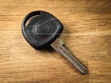 Vauxhall / Opel Corsa C (00-04) HU46 key & ID40 cut to code / photo