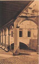 B24104 Historical Building Leuven Belgium sinte  gertruidis abdij