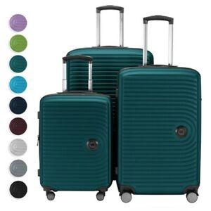 Hauptstadtkoffer Mitte: Handgepäck, 88l, 127l Koffer oder Kofferset / 9 Farben