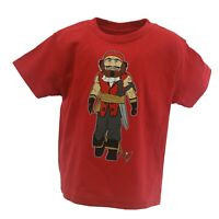 Tampa Bay Buccaneers Official NFL Team Baby Infant Toddler Size T-Shirt New