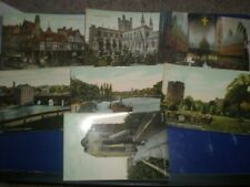 More details for old postcards chester city c1900s