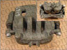 Disc Brake Caliper Front Left Nastra 12-6167