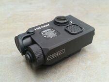 HOLOSUN LS221G&IR Green Laser&IR Laser Black Co-aligned Visible and IR Laser